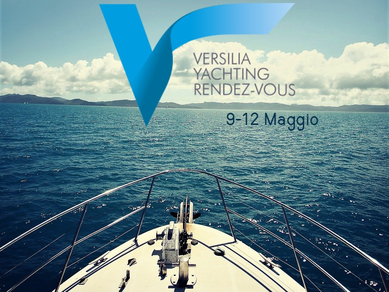 Vires presente a Versilia Yachting Rendez-vous