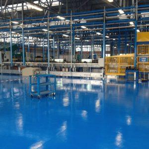 pavimenti industriali carrellabili