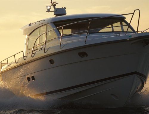 News-  Our new certified resins for boating